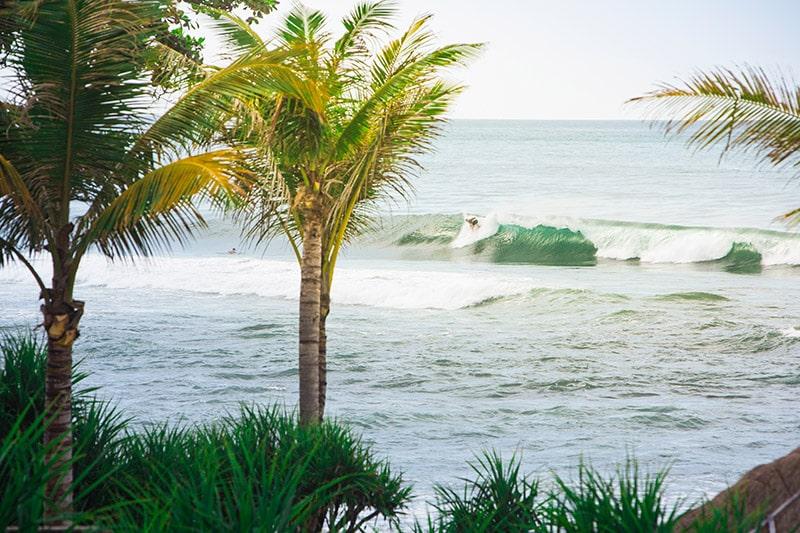 Villa luxe Bali est Front de mer