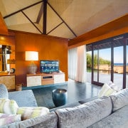 Villa Bali Villa Bayu Gita front de mer- ref VIBGK001 – 24