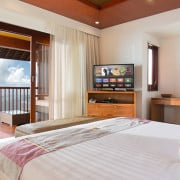 Villa Bali Villa Bayu Gita front de mer- ref VIBGK001 – 26