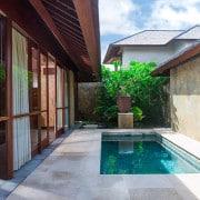 Villa Bali Villa Bayu Gita front de mer- ref VIBGK001 – 27