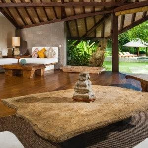 Villa Bali Kerobokan - 6 pers.