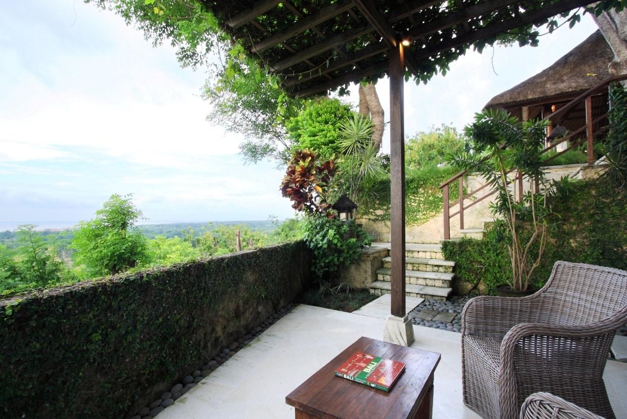 bali- Bukit Uluwatu -ref villa VIBY002 - ph1  - villa main image