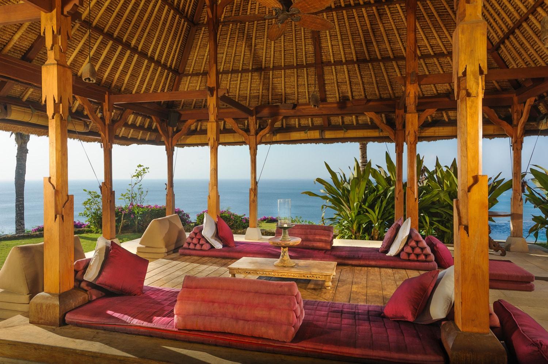 Villa luxe Uluwatu - 10 personnes