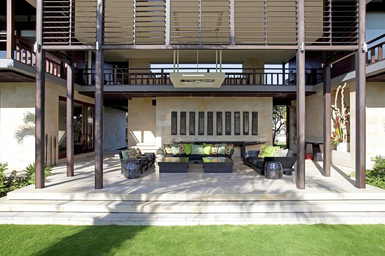 Villa Tropicale Bali