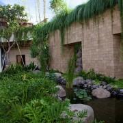 Villa Bali Bidadari estate- ref VIBI001 – 6