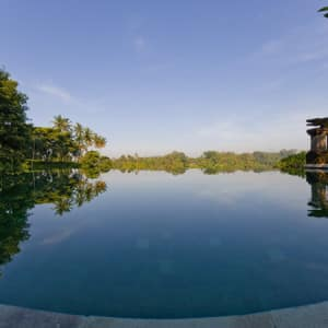 Maison de rêve Bali Ubud