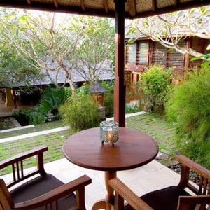 Villa Charme Bali 6 - 8 personnes