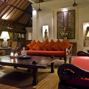 Villa Balinaise 6 - 8 personnes