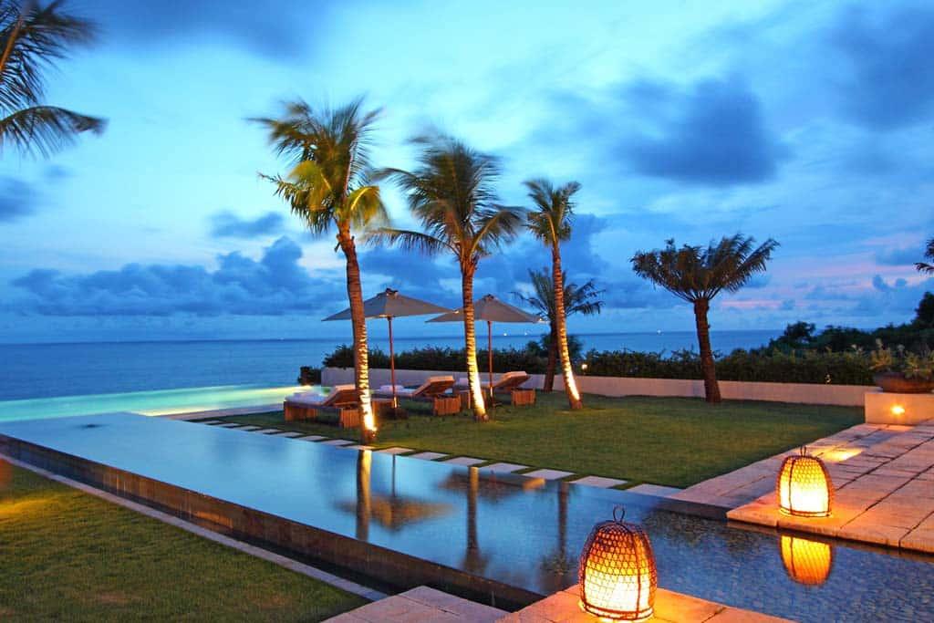Villa de luxe Bali Uluwatu