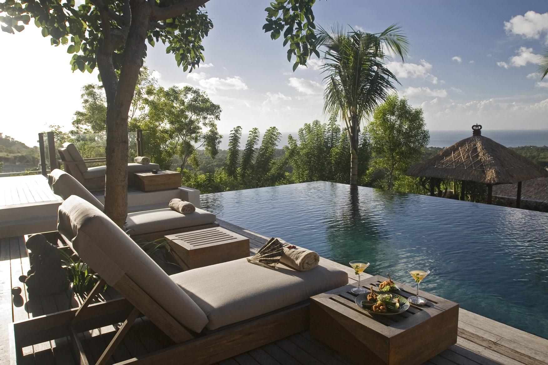 Villa Bali Uluwatu 6 personnes