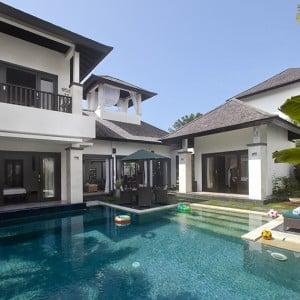Villa Nusa Dua Bali 3 chambres