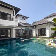 Villa Bali Villa Cempaka benoa- ref VDCK001 – 2
