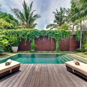 Villa Bali Seminyak 4 personnes