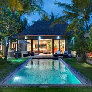 Villa avec piscine Seminyak
