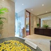 Villa Bali Villa Eshara III- ref VDES003 – 15