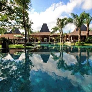Villa Joglos Bali Umalas