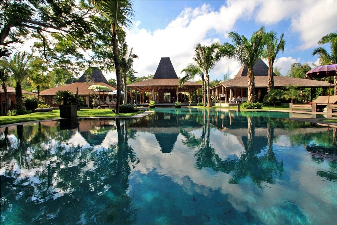 Book Ka Ethnic Ref Vdet003 Bali Premium Collection
