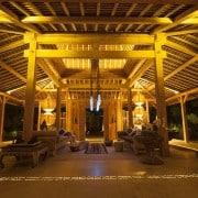 Villa Bali villa Ka Ethnic- ref VDET003 – 21