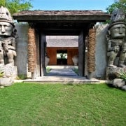 Villa Bali Villa Kalua Ethnic- ref VDET002 – 2