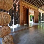 Villa Bali Villa Kalua Ethnic- ref VDET002 – 19