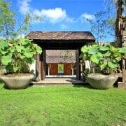 Villa Bali Villa Kayu- ref VDET001 – 2
