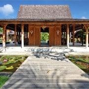 Villa Bali Villa Kayu- ref VDET001 – 9