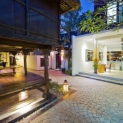 Villa Bali Villa Youbi – Four at Drupadi- ref V4AD006 – 4