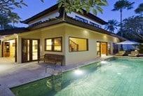 Villa charme Bali Seminyak