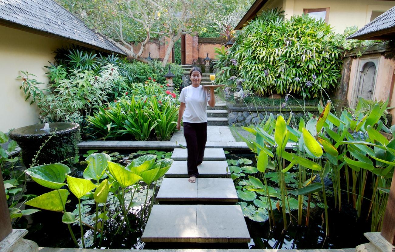 bali- Canggu Berawa – Pererenan -ref villa VDFR001 - ph1  - villa main image