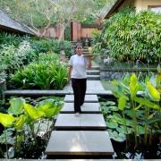 Villa Bali villa frangipani pangiriver- ref VDFR001 – 4