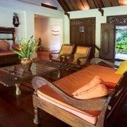 Villa Bali villa frangipani pangiriver- ref VDFR001 – 11