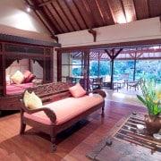Villa Bali villa frangipani pangiriver- ref VDFR001 – 12