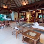 Villa Bali villa frangipani pangiriver- ref VDFR001 – 13