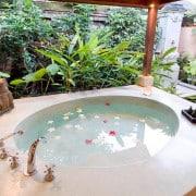 Villa Bali villa frangipani pangiriver- ref VDFR001 – 19