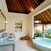 Villa Bali villa frangipani pangiriver- ref VDFR001 – 20
