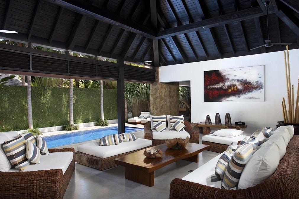 Bali Canggu villa