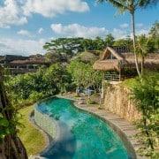 Villa Bali Villa hartland ubud- ref VIHRT001 – 5