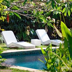 Vacances Sanur Bali en villa