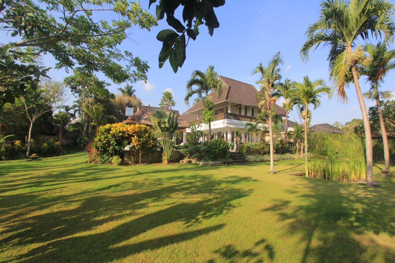 Maison de charme Bali Umalas