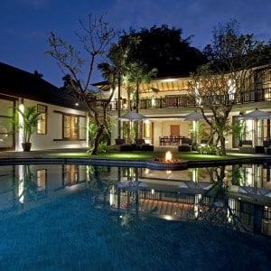 Villa Bali 8 personnes Bali Nyani