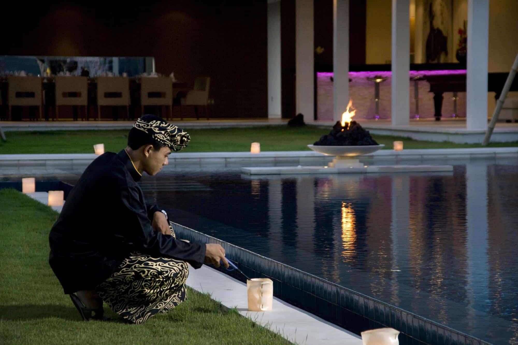 Location Bali Berawa