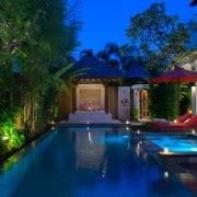 Villa Bali villa kalimaya 3ch- ref VDKA003 – 2