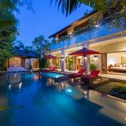 Villa Bali villa kalimaya 3ch- ref VDKA003 – 3