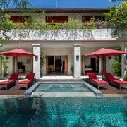 Villa Bali villa kalimaya 3ch- ref VDKA003 – 4