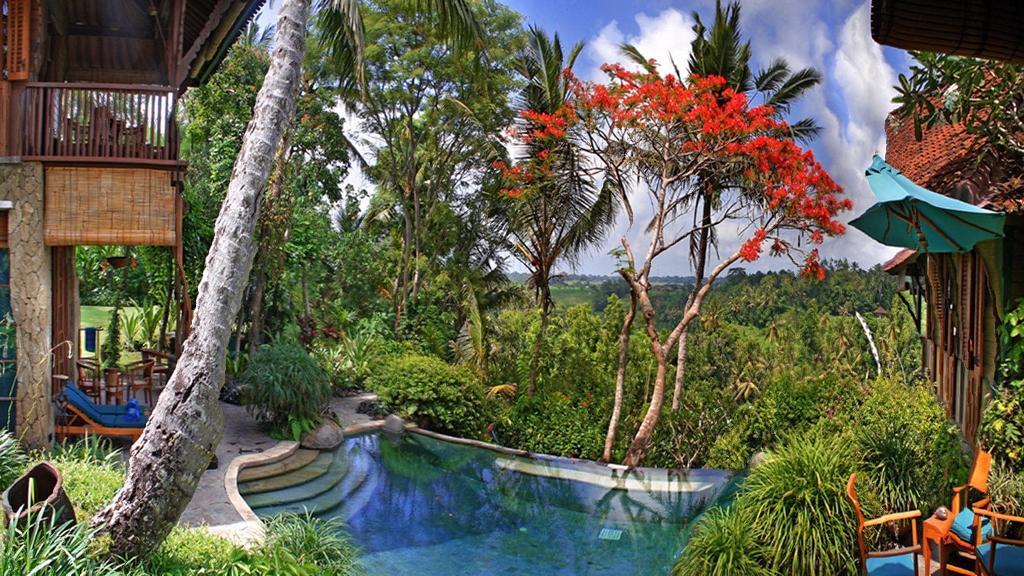 Book Kirana Ref Viki001 Bali Premium Collection