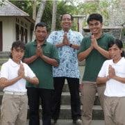 Villa Bali Villa Lalang- ref VILLG001 – 4