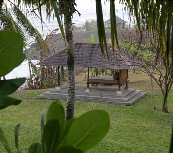 bali- Tabanan Lalang Linggah – Medewi -ref villa VILLG001 -ph1