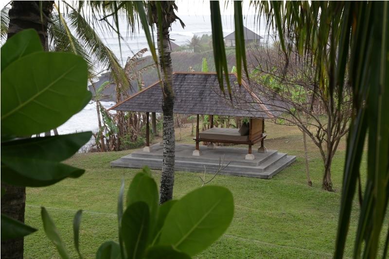 Maison front de mer Bali Ouestmage