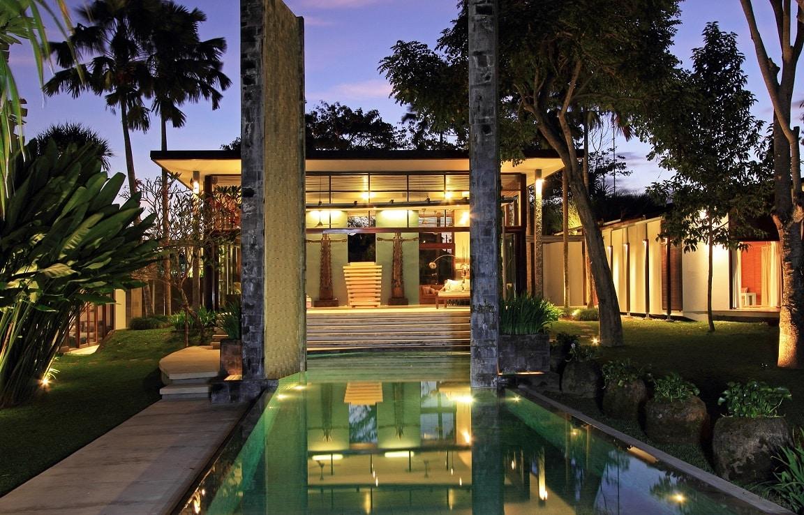 Vacances Bali Canggu