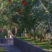 Villa Bali The layar 4ch- ref VRKI004 – 3